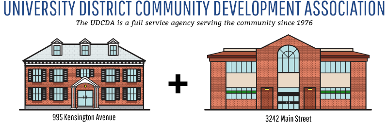 University District Community Development Association