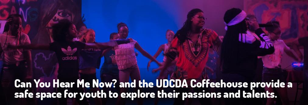 University District Community Development Association